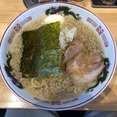 ザ・東京豚骨ラーメン屋 SAKU 牛久店の写真