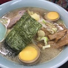 東京ラーメン 大番 草加東口店の写真