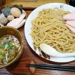 麺屋桜木の写真