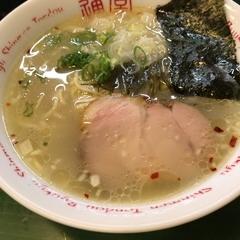 琉球新麺 通堂の写真