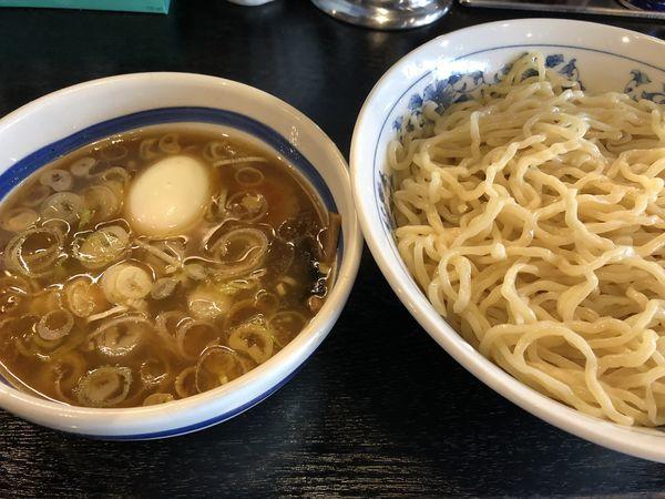 「ゆでもり中盛」@大塚 大勝軒の写真