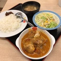 松屋 立川店の写真