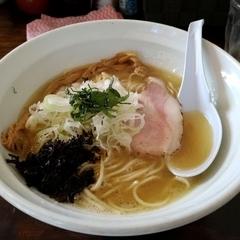 濃麺 海月の写真