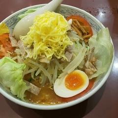 麺工房 男爵 市川本店の写真