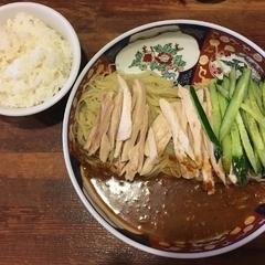 支那麺 はしご 銀座八丁目店の写真