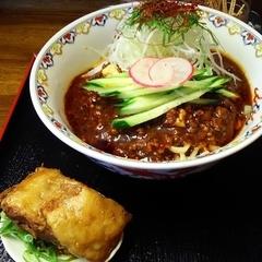 辛っとろ麻婆麺 あかずきん 蒲田店の写真