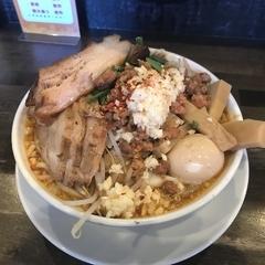 麺屋 GOO ~noodle house~の写真