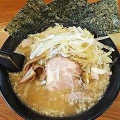 川出拉麺店の写真