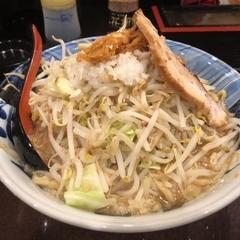 角ふじラーメン 心麺の写真