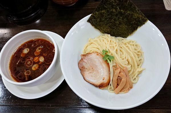 「つけ麺」@ラーメン晃煇の写真