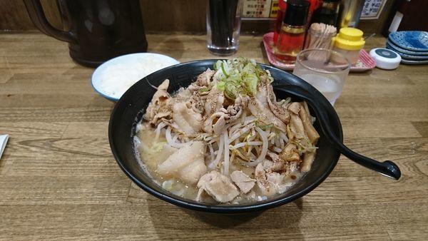「スタ麺」@さくら食堂の写真
