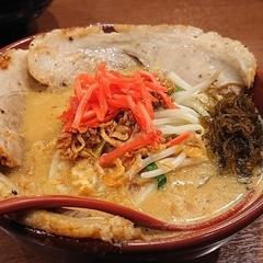 麺場 田所商店 浜松インター店の写真