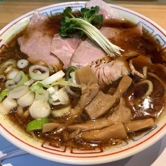 サバ6製麺所 福島本店の写真