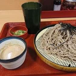 なか卯 京都八条口店の写真