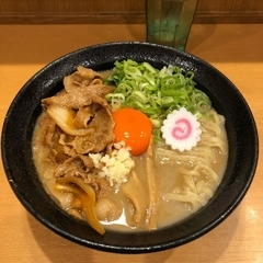 肉玉蕎麦 おとど 北松戸総本山の写真