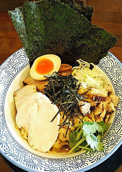 「特製濃厚マゼソバ 950円」@千葉房総 麺のマルタイの写真
