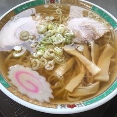 佐野らーめん 麺龍の写真