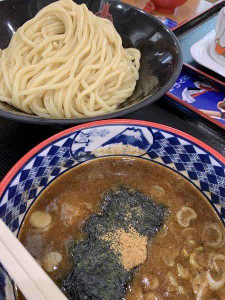 「つけ麺」@つけ麺専門店 三田製麺所 イオンモールナゴヤドーム前店の写真