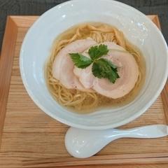 麺屋 坂本02の写真