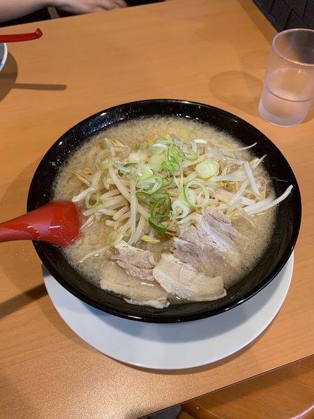 「道  二郎」@麺や 道の写真
