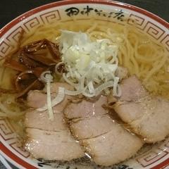 田中そば店 蒲田店の写真