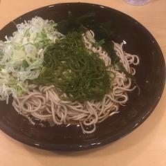 吉そば 神田店の写真
