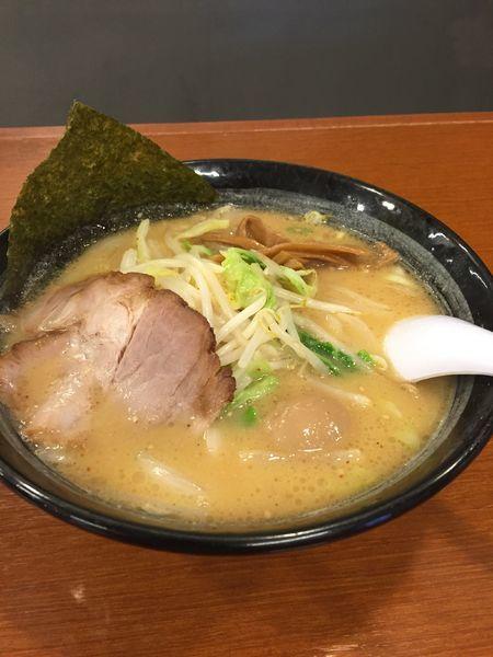 「おやじ麺」@ラーメンおやじ 本店の写真