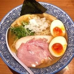麺や 渡海の写真
