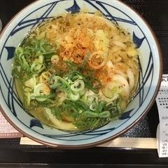 丸亀製麺 アクアウォーク大垣店の写真
