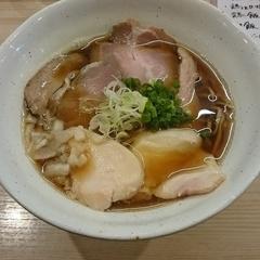 麺処 鶏谷の写真