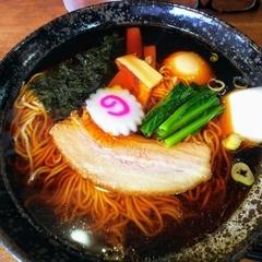 麺や田中の写真