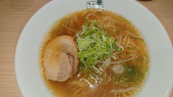 「ラーメン、餃子」@江南 JRセントラルタワーズ店の写真