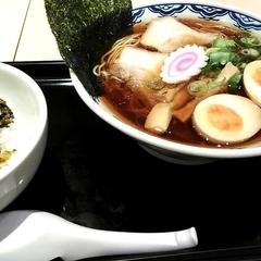 らーめん由○ 浦和パルコ店の写真