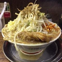 麺でる 南大沢店の写真