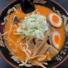北海道ラーメン 東京味源 神田駅前店の写真