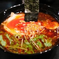 麺屋永吉 花鳥風月の写真