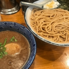 麺屋 海心の写真