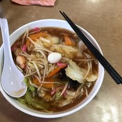 麺太朗の写真
