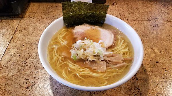 「えび油味塩」@きくちひろきの写真