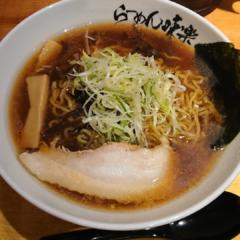利尻らーめん 味楽 新横浜ラーメン博物館店の写真