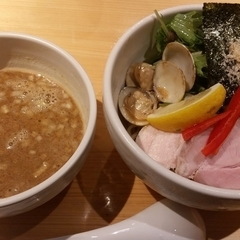 Ginza Noodles むぎとオリーブの写真