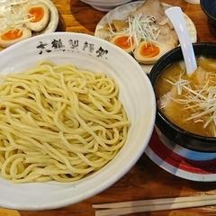 大鶴製麺処 謹製 親富孝の写真