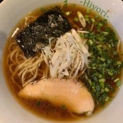 鶏そば 日和-Hiyori-の写真