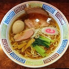 つけ麺 目黒屋の写真