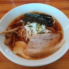 中華そば 田中製麺の写真