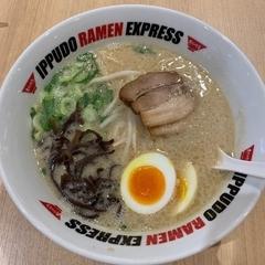 IPPUDO RAMEN EXPRESS さいたま新都心コクーン店の写真