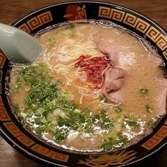 一蘭 横浜桜木町店の写真