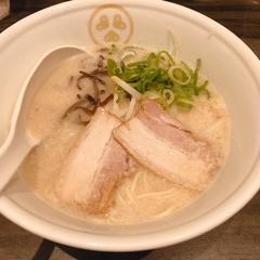 博多一風堂 成田空港店の写真