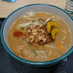 蔵出し味噌 麺場 田所商店 談合坂サービスエリア店の写真