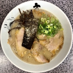 大龍ラーメン 合川店の写真